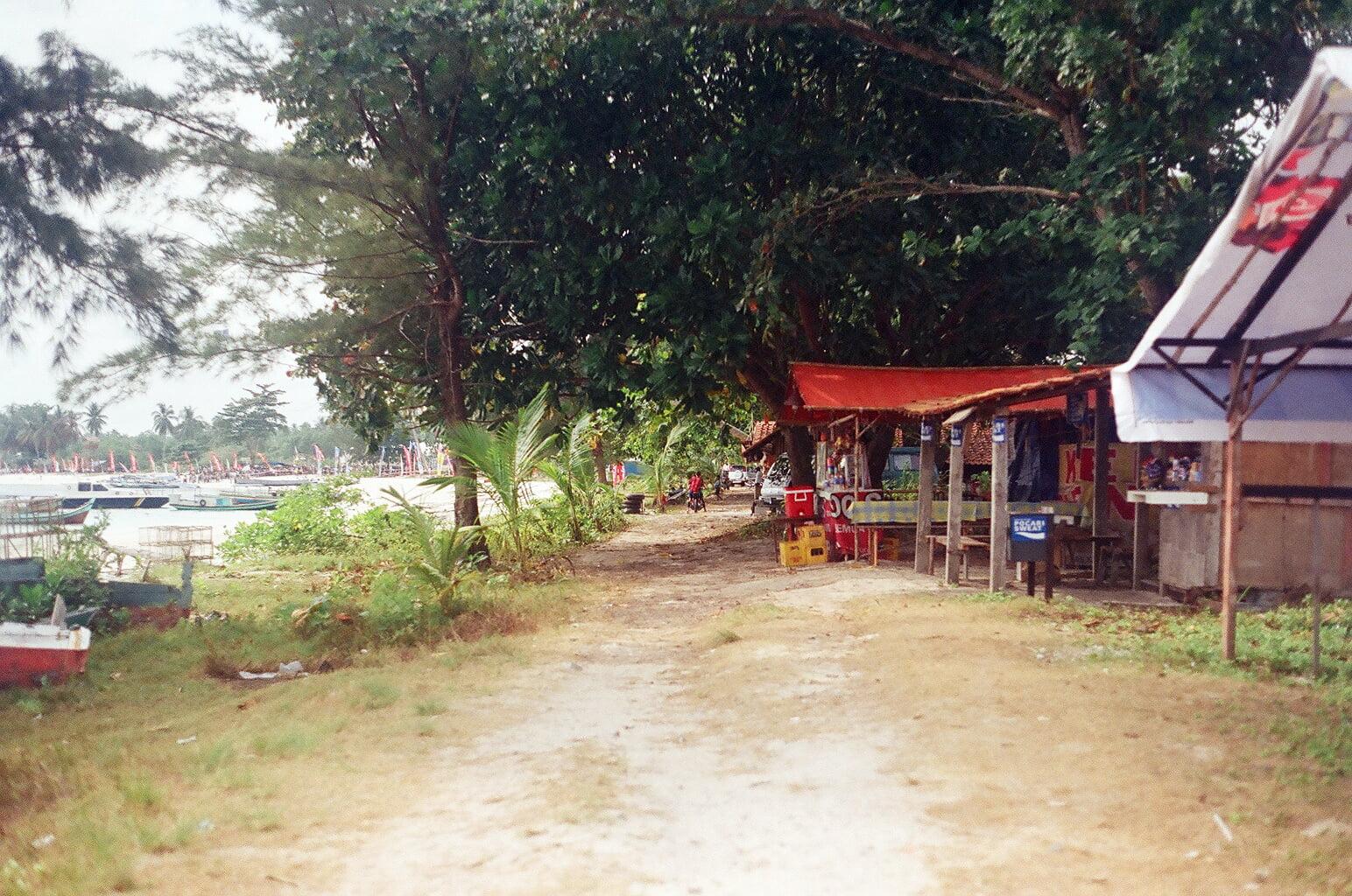 Kenangan-kenangan di Belitung