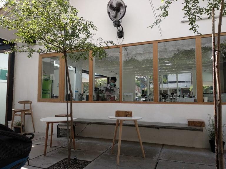 5 Rekomendasi Kafe untuk Ngopi Asyik di Semarang