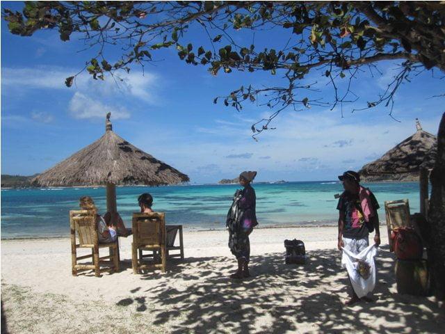 Mengaca pada Sri Lanka, Menilik Pariwisata Indonesia