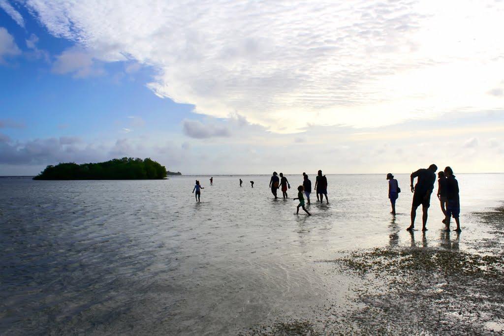 pulau meosmanggara