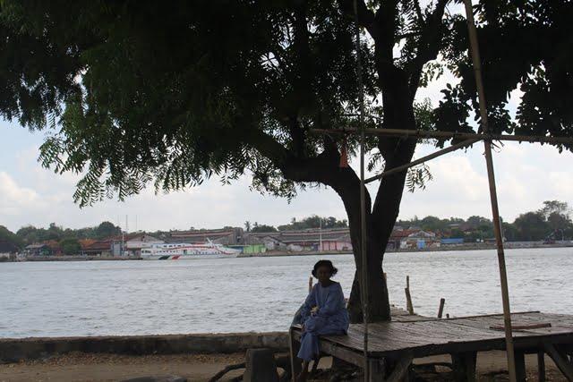 Pulau Talango dan Kenangan Manis di Seberang Madura