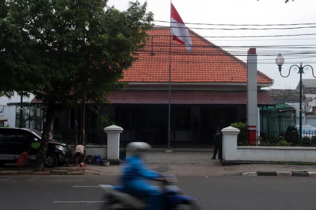 4 Jejak Sumpah Pemuda di Jakarta
