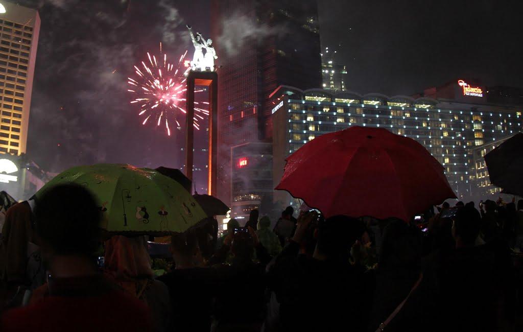 Tips dan Trik biar Liburan Tahun Baru di Destinasi Populer Jadi Lebih Asyik