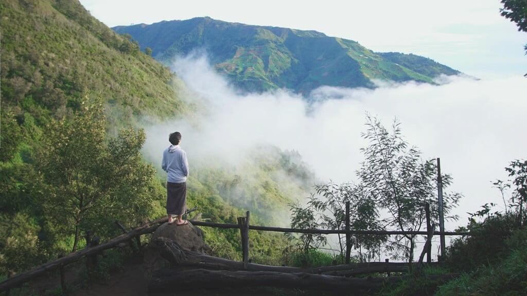 Mengenang Perjalanan ke Negeri di Atas Awan