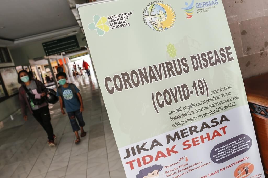 """Bagaimana """"Jantung Pariwisata"""" Indonesia Menghadapi COVID-19?"""