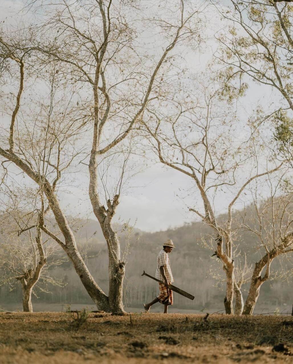 Sahabat Perjalananmu X TelusuRI: Ngobrolin Fotografi Perjalanan bareng Ingga Suwandana