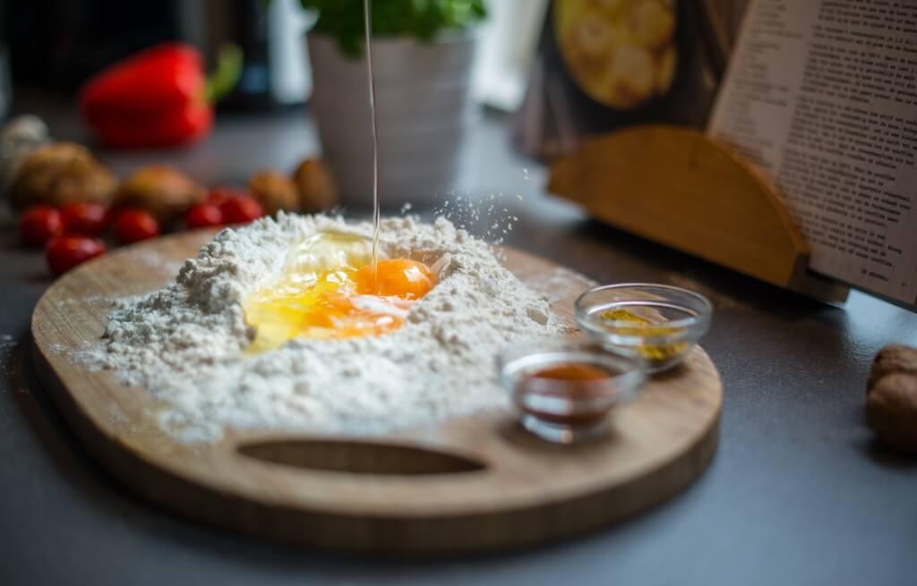Masak-masak dan Makan-makan Semasa Corona