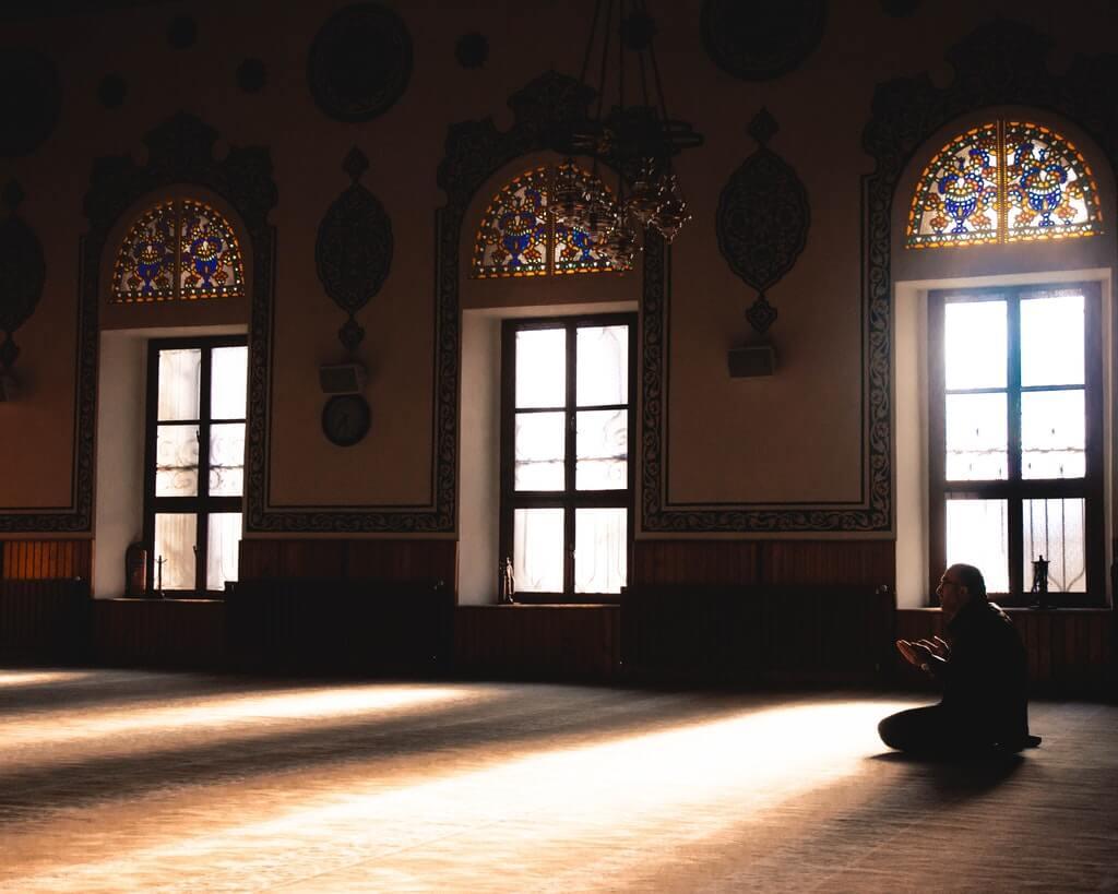 Rupa Ramadan yang Berbeda