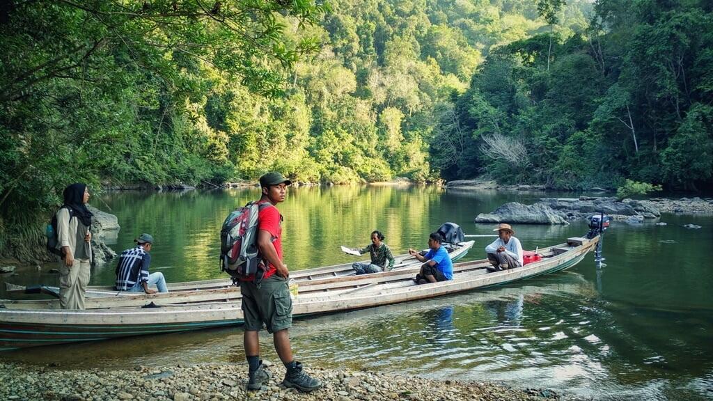 Catatan dari Sungai Subayang