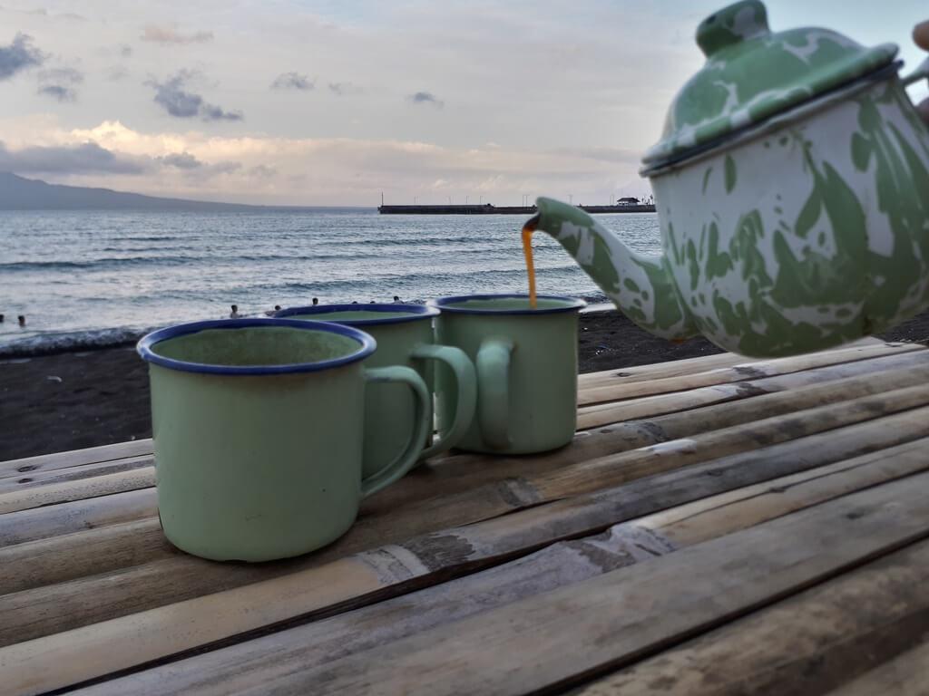 Mengenang Basecamp Cafe Banyuwangi
