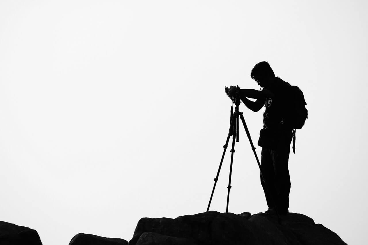 """Menyimak """"Tips Fotografi Perjalanan"""" dari Fotografer Profesional di Sekolah TelusuRI"""