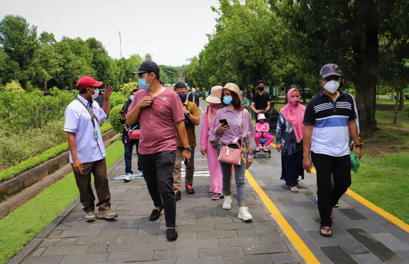 Candi Borobudur Magelang Yogyakarta (3)