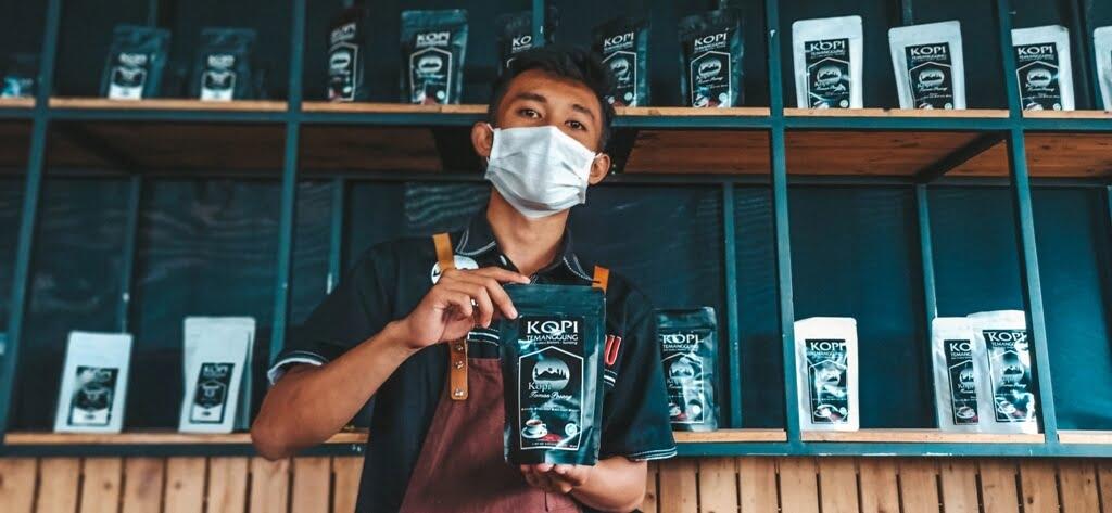 Kopi Posong/Nico Krisnanda
