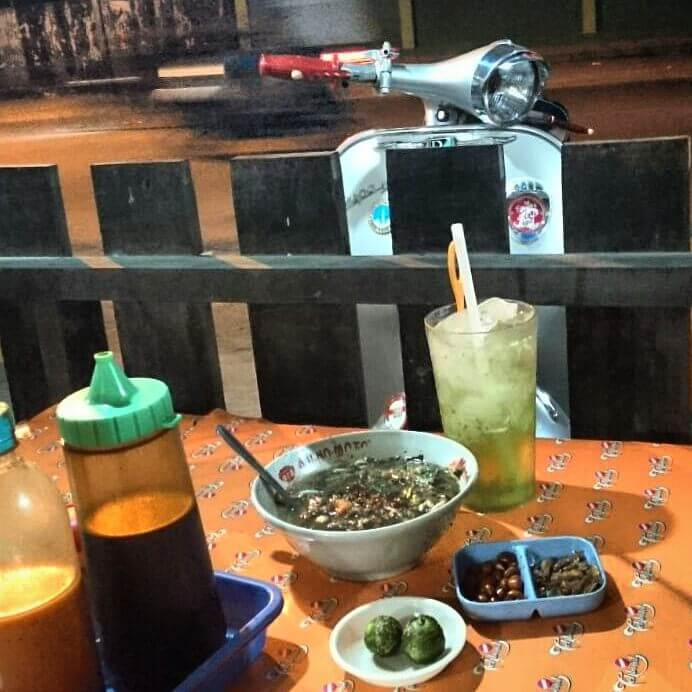 Kuliner Melayu