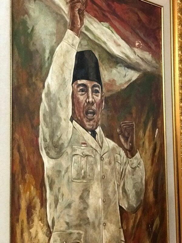 Museum Bung Karno Blitar