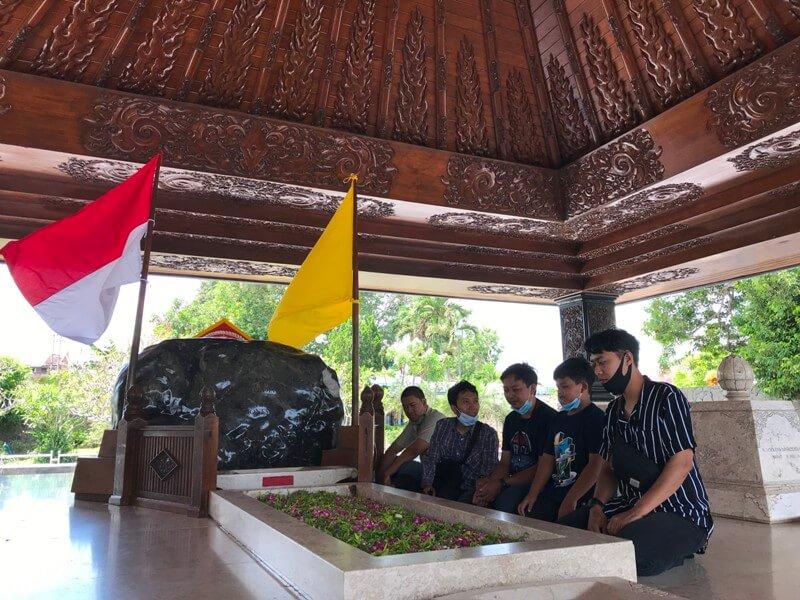 Menelusuri Jejak Proklamator Indonesia di Museum Bung Karno