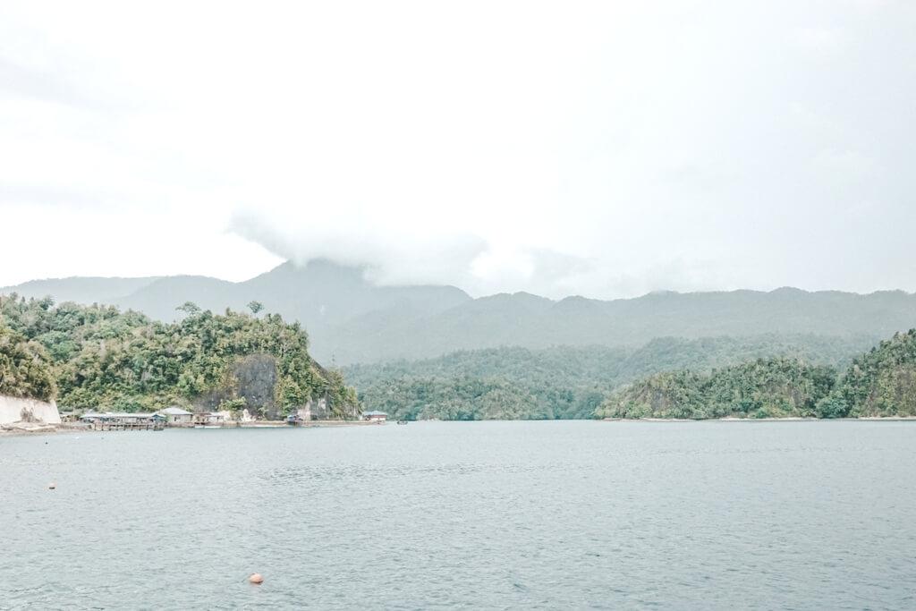 Pertahanan Amfibi di Sarawandori, Kepulauan Yapen