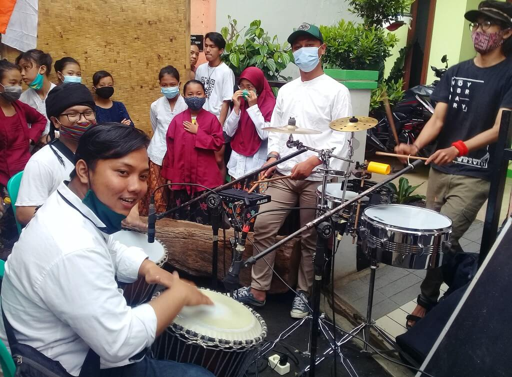 Bandung Arts Festival