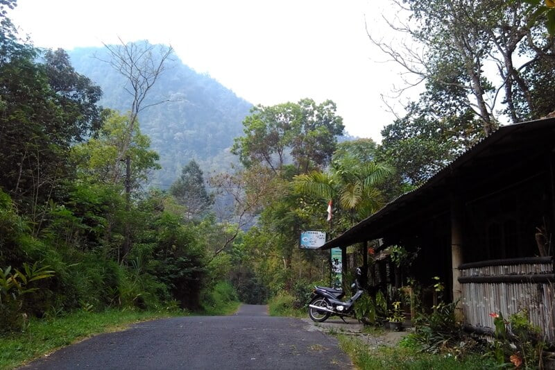 Dusun Turgo
