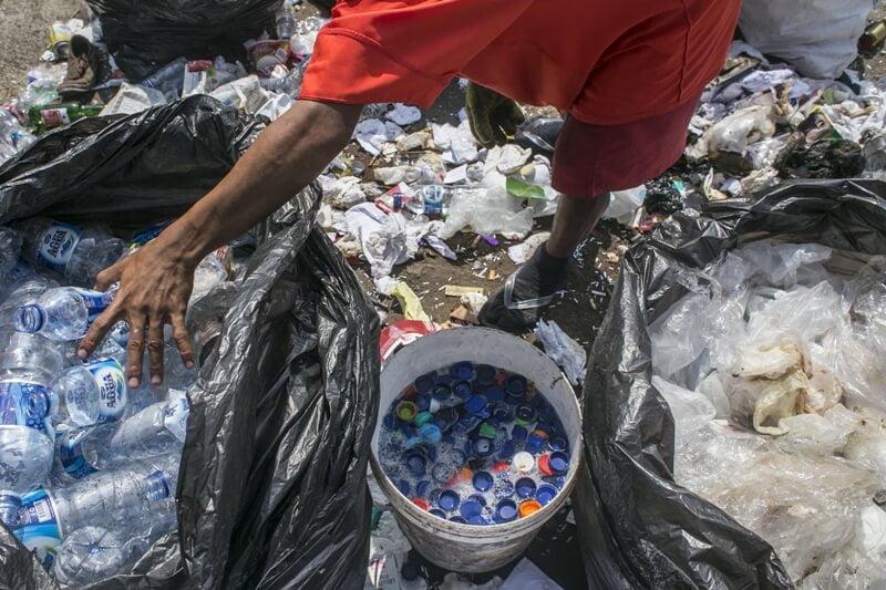 Sampah dan Kebiasaan, Kapan Bisa Berubah?