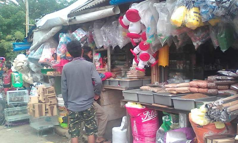 Pasar Sukahaji