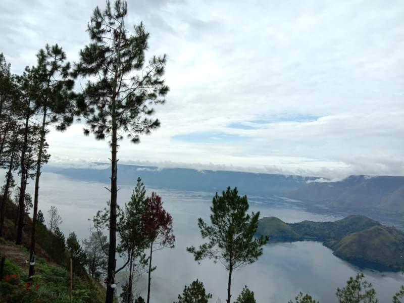 Membuka Mata untuk Danau Toba