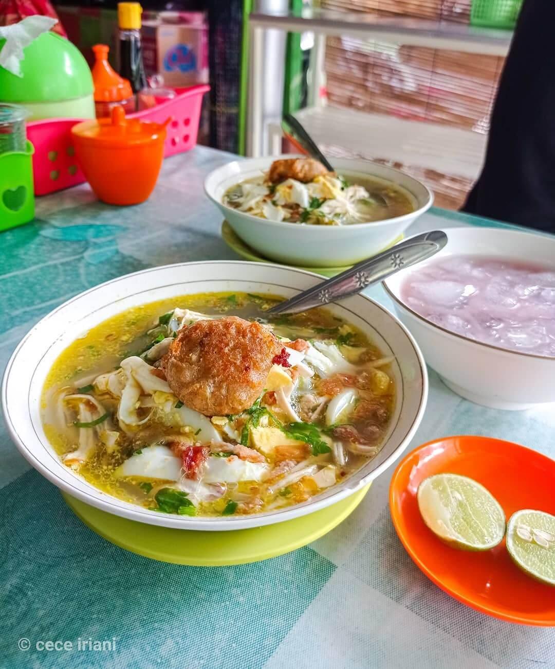 Kulineran di Banjarmasin