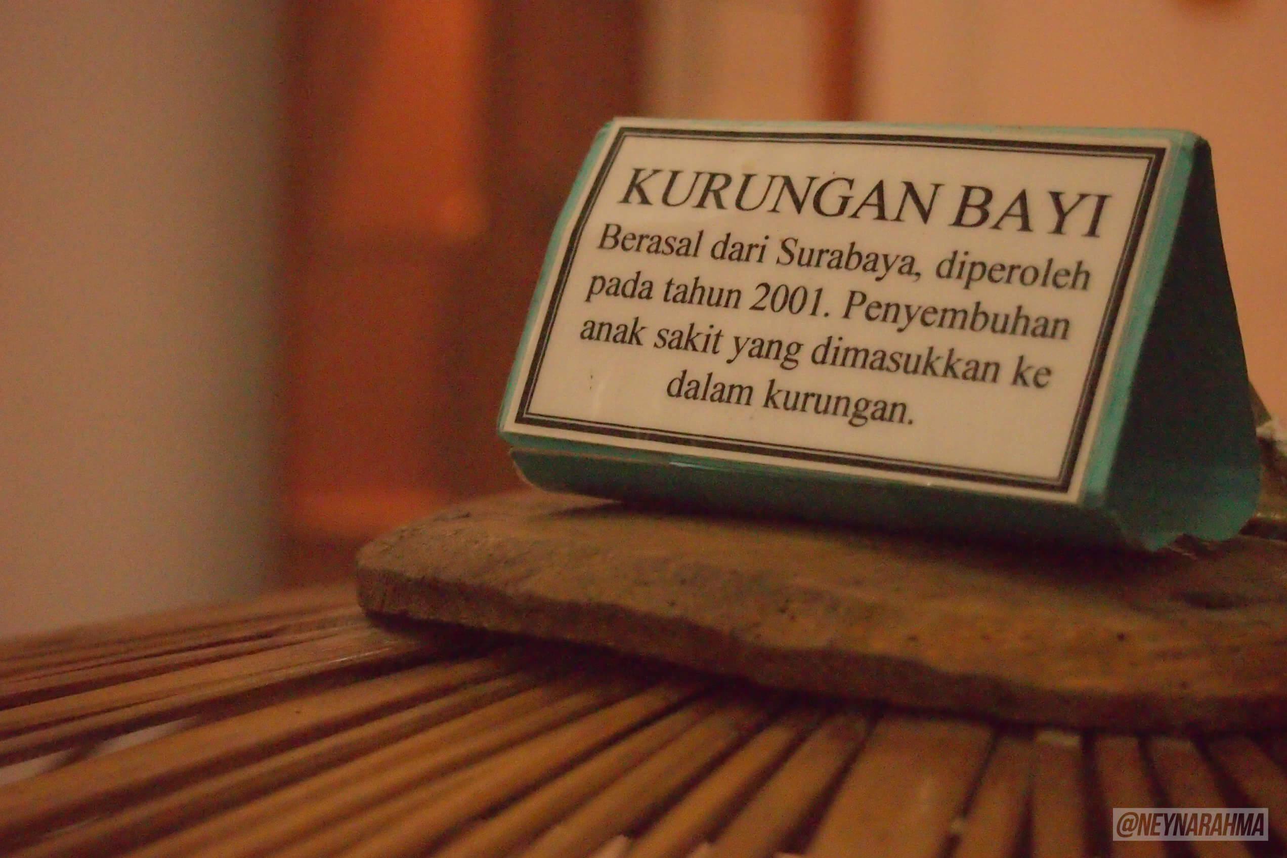 Museum Kesehatan Adhyatma Surabaya / Museum Santet