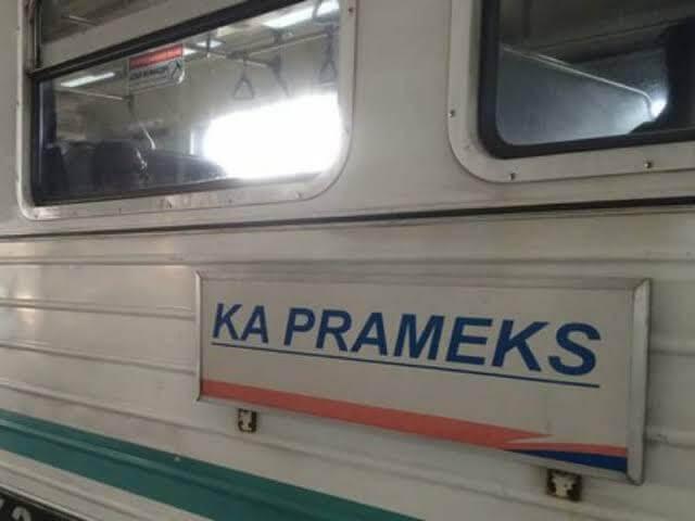 KA Prameks Solo-Jogja dan Kisah Sebelum Berpisah