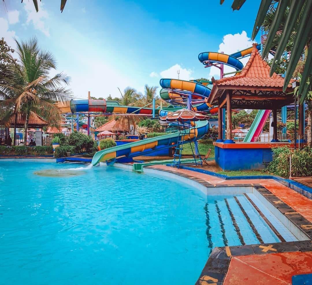 Owabong Waterpark