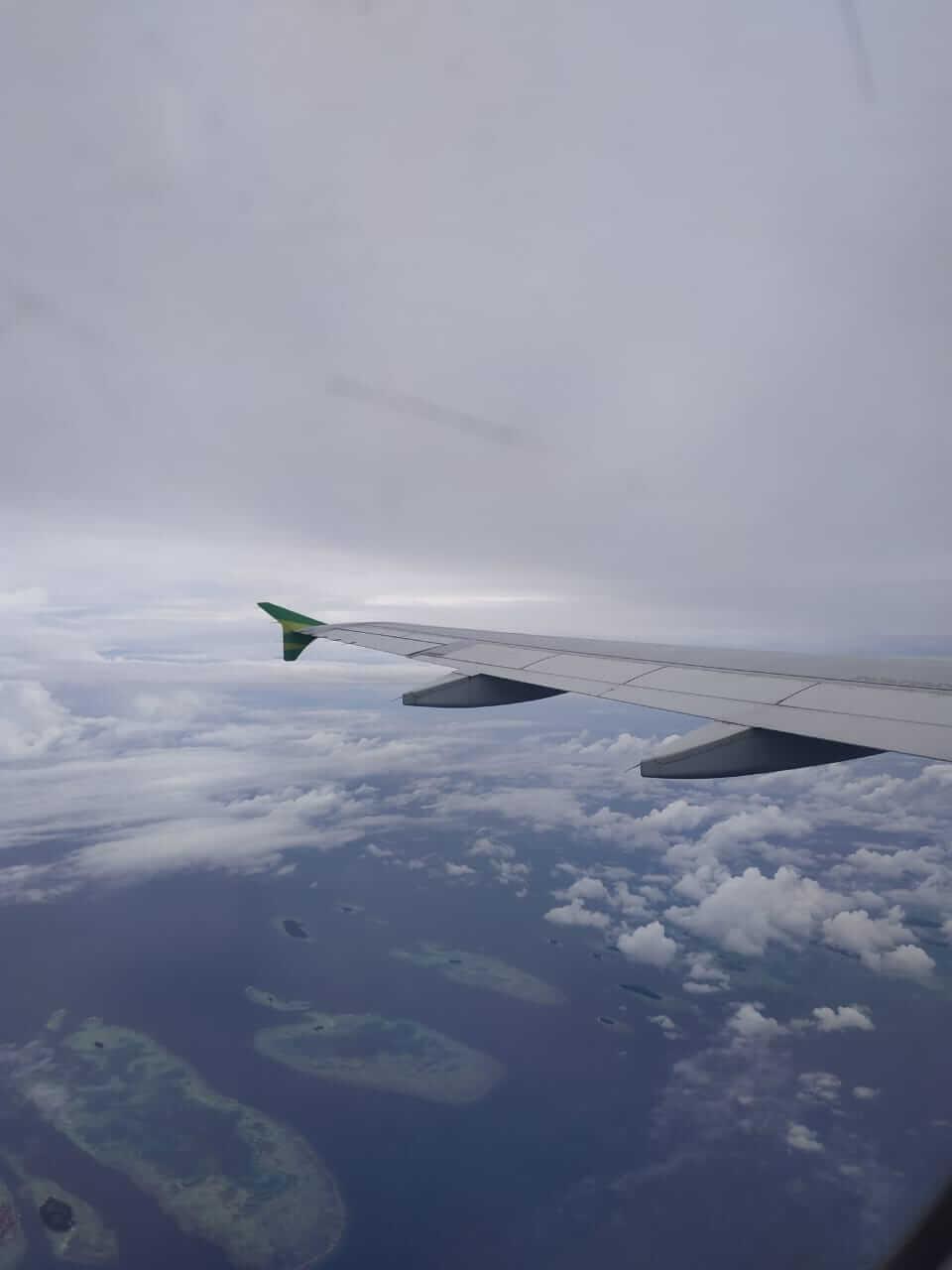 Berani Pergi ke Bangka Belitung Semasa Corona