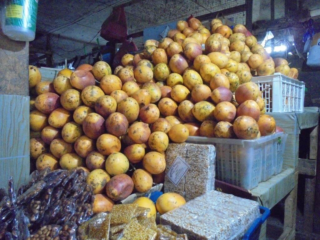 Pasar Rakyat Malino 2