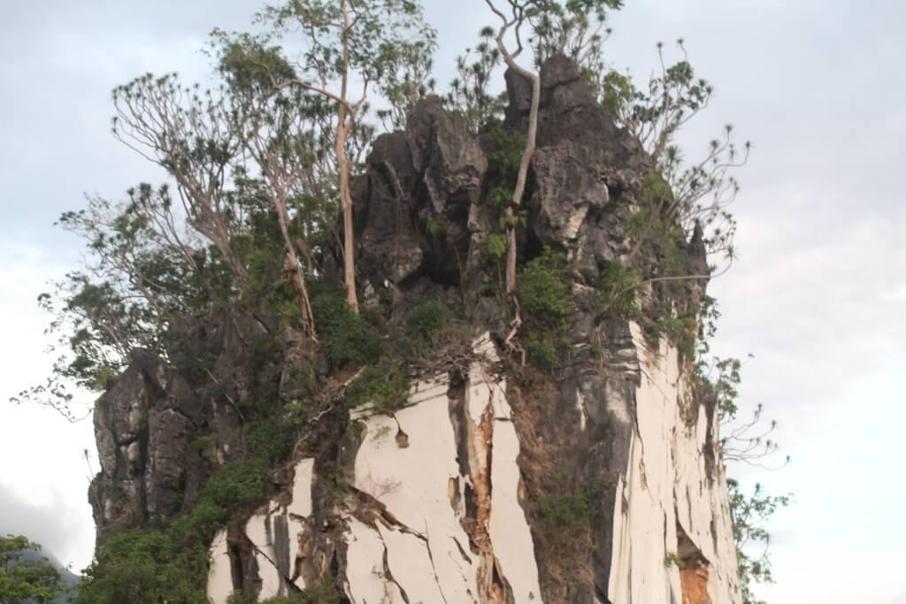 Bukit Marmer Pujananting