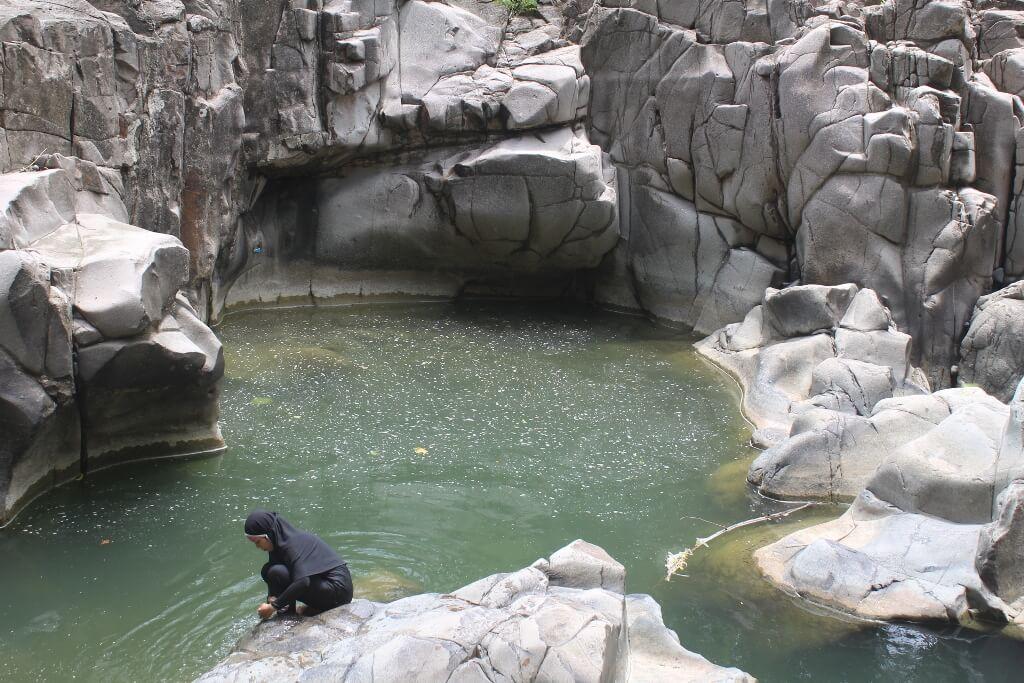 Celebes Canyon