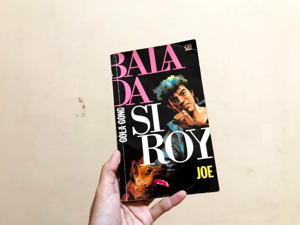 Film Balada Si Roy: Bukan Sekadar Bahan Nostalgia