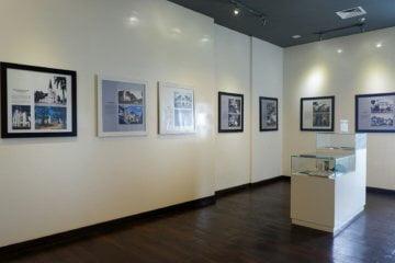 Mengunjungi Museum Wolff Schoemaker di Kota Bandung