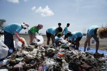 Alam Bebas Sampah sebagai Esensi Kawasan Wisata