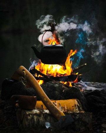 Alat Masak Tradisional yang Masih Sering Dijumpai