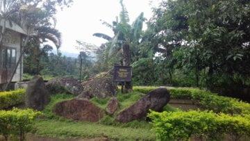 Situs Duplang, Peninggalan Nenek Moyang Zaman Megalitikum