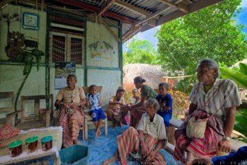 Mengenal Desa Boti, Nusa Tenggara Timur