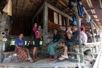 Menyingkap Cerita Adat Istiadat di Kampung Tarung, Sumba Barat