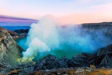 6 Destinasi Ekowisata di Indonesia