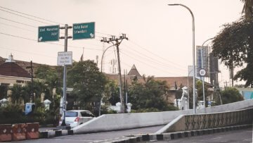 Flyover Manahan-Purwosari: Atasi Kemacetan Malah Jadi Hiburan