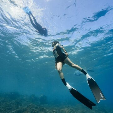 Apnea Culture: Kami Ingin Orang-Orang Lebih Mencintai Air