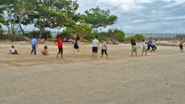 Ragam Permainan Anak Tradisional Indonesia