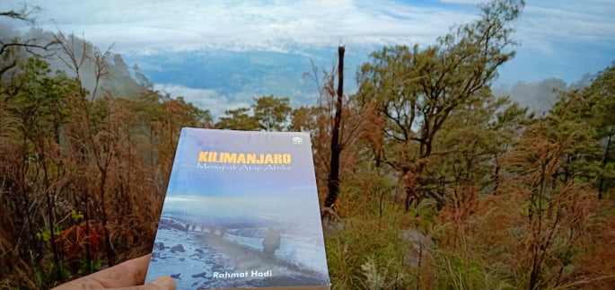 Kilimanjaro Menapak Atap Afrika