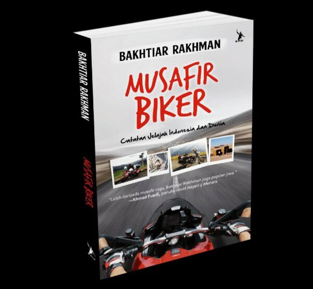 Musafir Biker