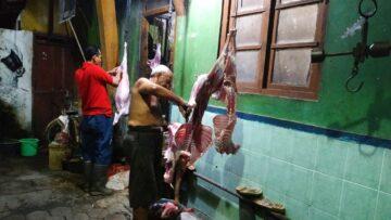 Melihat Aktivitas Kampung Jagal di Semarang