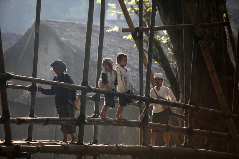 Desa Adat Baduy