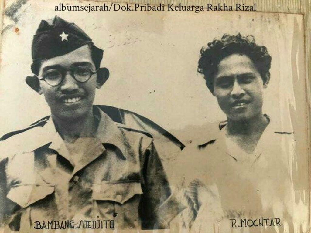 Bambang Soedjito